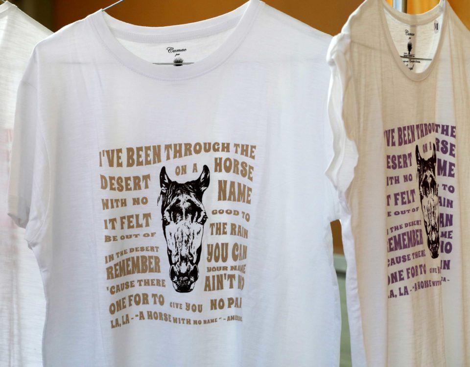 T Shirt Solidali