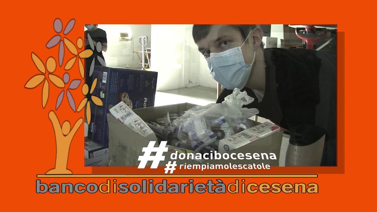Fondazione Romagna Solidale - DonaCibo Cesena copia